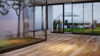 3D - Open concept living